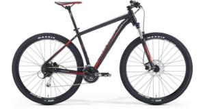 Merida Big Nine 100 MTB kerékpár