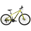 Mali Aspis férfi mountain bike 27