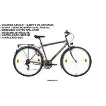 2badb402bdd6 Gepida Alboin 100 férfi trekking kerékpár 2019