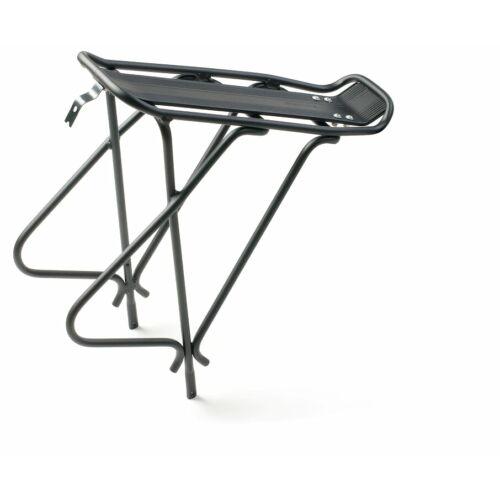 "Bikefun Multirack kerékpár csomagtartó 26"" alumínium"