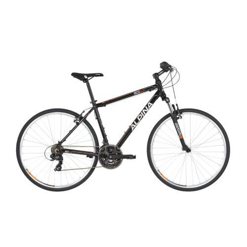 Alpina Eco C10 férfi cross kerékpár 2019