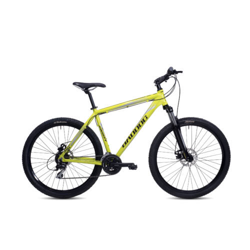 Baddog Swissy 8.2 férfi mountain bike 27,5