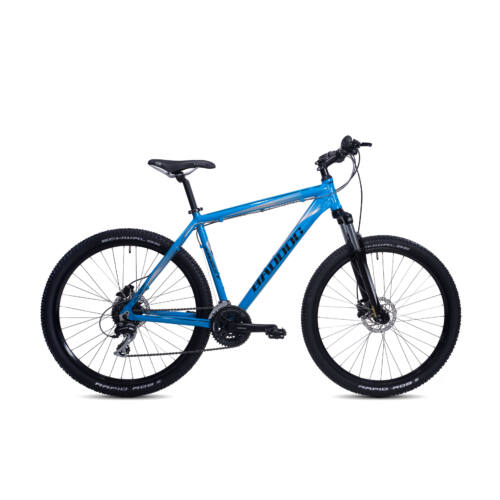 Baddog Swissy 8.3 férfi mountain bike 27,5