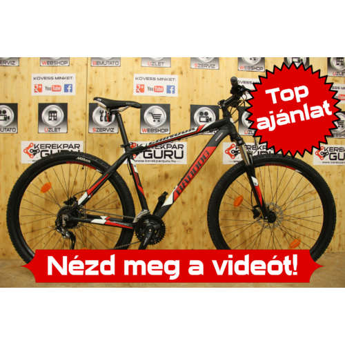 Baddog Chinook Limited Férfi Mountain bike 29