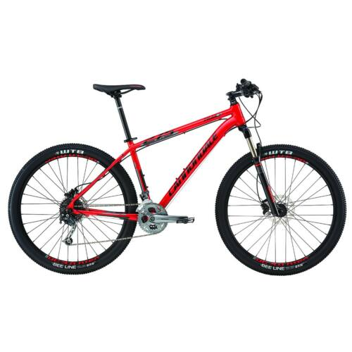 "Cannondale Trail 3 férfi mountain bike 27,5"" 2016"