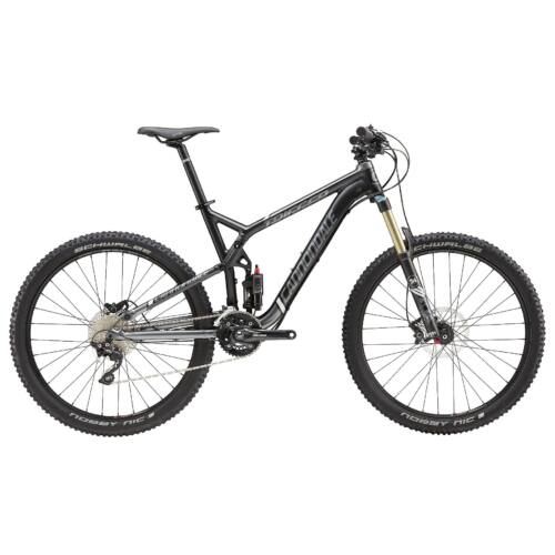 "Cannondale Trigger 4 férfi mountain bike 27,5"" 2016"