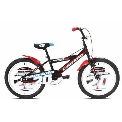 """Capriolo Mustang gyerek bicikli 20"""" - KerékpárGuru 17a5ac19f4"""