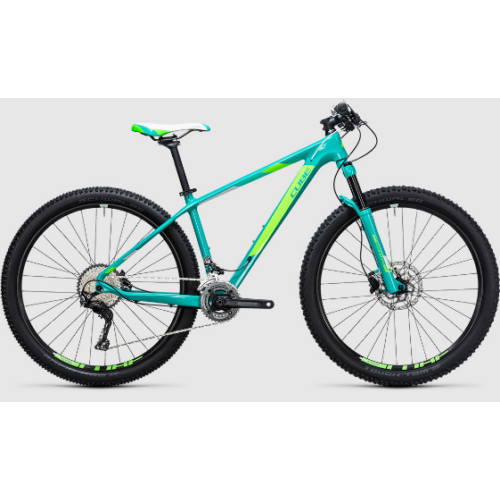 "Cube Access WLS GTC Pro Női Mountain bike 29"" 2017"