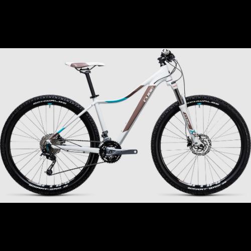"""Cube Access WLS Pro Női Mountain bike 27,5"""" 2017"""