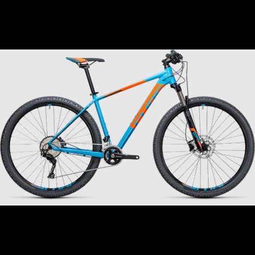 "Cube Acid Férfi Mountain bike 27,5"" 2017"