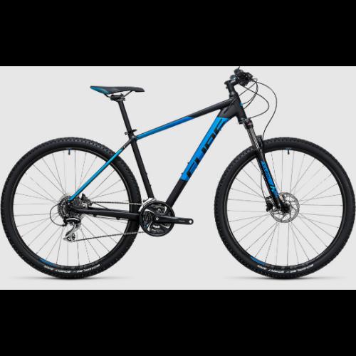 """Cube Aim Race Férfi Mountain bike 27,5"""" 2017"""