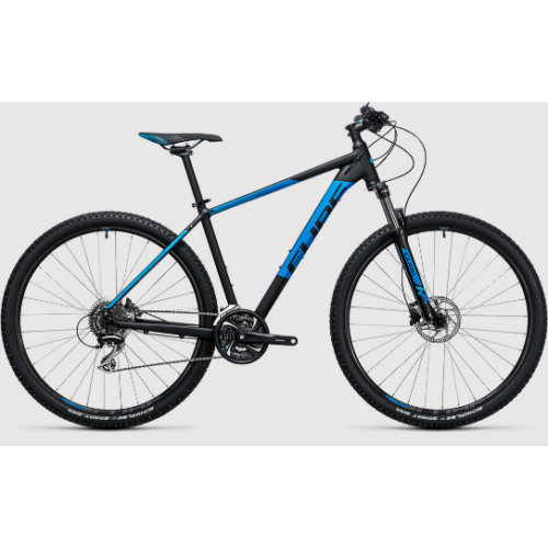 "Cube Aim Race Férfi Mountain bike 29"" 2017"