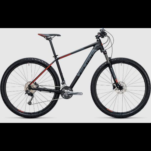 """Cube Aim SL Férfi Mountain bike 27,5"""" 2017"""