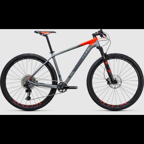 """Cube Reaction GTC Eagle Férfi Mountain bike 29"""" 2017"""