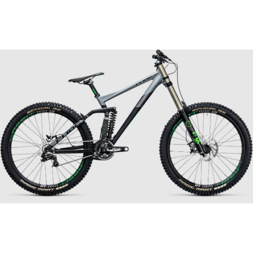 "Cube Two15 HPA Race Férfi Mountain bike 27,5"" 2017"