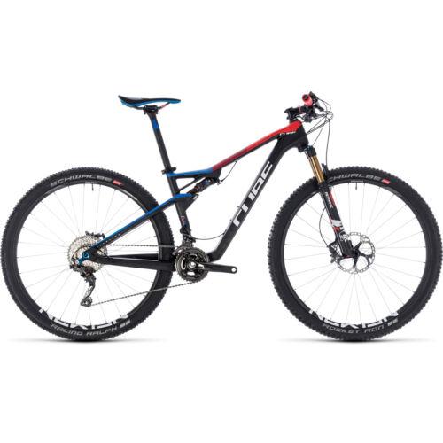 """Cube AMS 100 C:68 SL férfi mountain bike 29"""" 2018"""