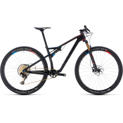 "Cube AMS 100 C:68 SLT férfi mountain bike 29"" 2018"