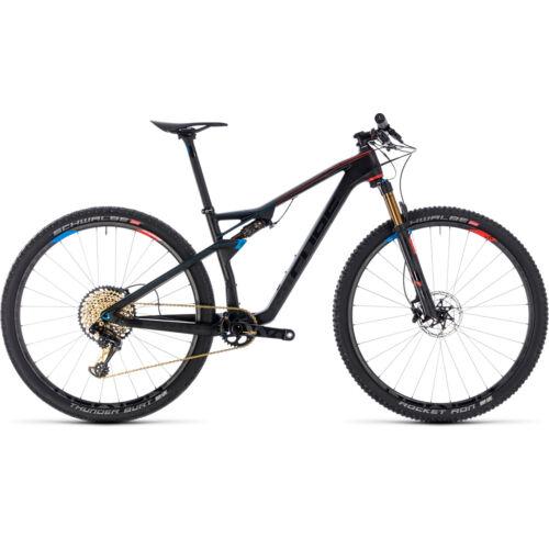 """Cube AMS 100 C:68 SLT férfi mountain bike 29"""" 2018"""