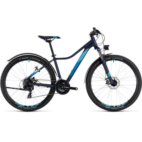 "Cube Access WS Allroad női mountain bike 27,5"" 2018"