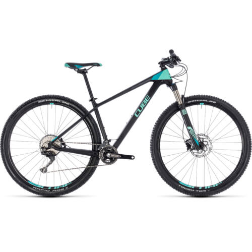 "Cube Access WS C:62 Pro férfi mountain bike 27,5"" 2018"