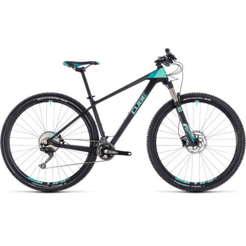 "Cube Access WS C:62 Pro férfi mountain bike 27,5"" 2018"