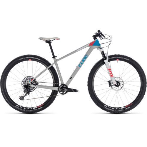 "Cube Access WS C:62 SL férfi mountain bike 27,5"" 2018"
