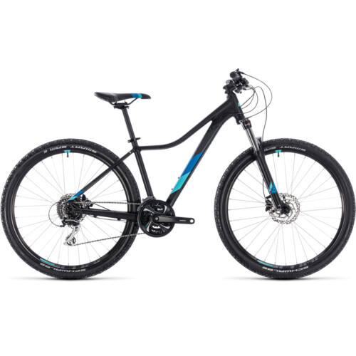 "Cube Access WS EXC női mountain bike 27,5"" 2018"