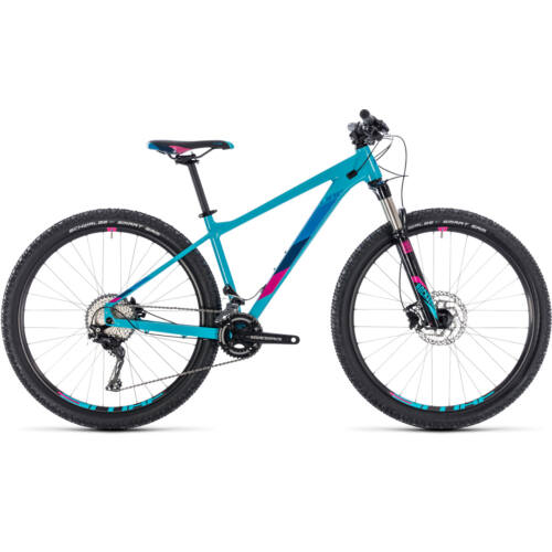 "Cube Access WS SL női mountain bike 27,5"" 2018"