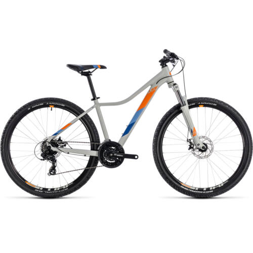 "Cube Access WS női mountain bike 27,5"" 2018"