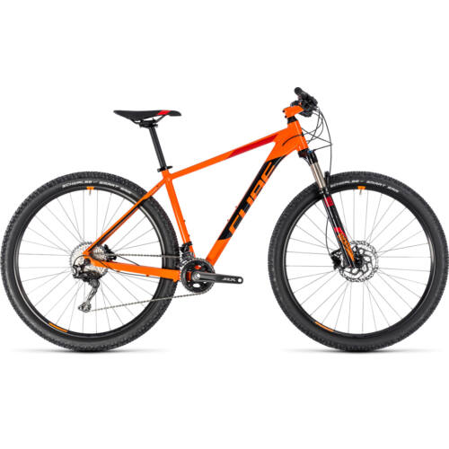 "Cube Acid Férfi Mountain bike 29"" 2018"