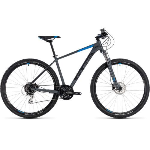 """Cube Aim Race  férfi mountain bike 27,5"""" 2018"""