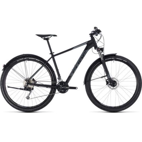 "Cube Aim SL Allroad férfi mountain bike 27,5"" 2018"