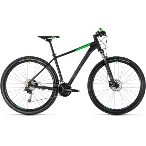 "Cube Aim SL férfi mountain bike 27,5"" 2018"