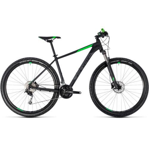 """Cube Aim SL férfi mountain bike 27,5"""" 2018"""