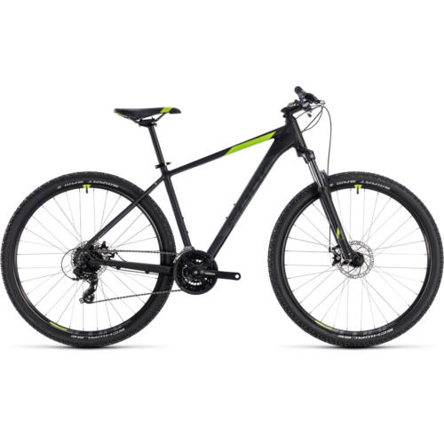 "Cube Aim  férfi mountain bike 27,5"" 2018"