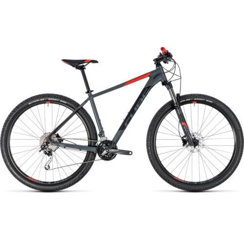 "Cube Analog Férfi Mountain bike 27,5"" 2018"