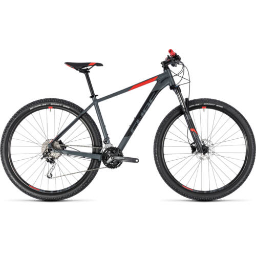 "Cube Analog Férfi Mountain bike 27,5"" 2018"