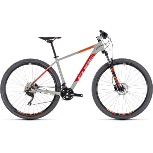 "Cube Attention Férfi Mountain bike 29"" 2018"