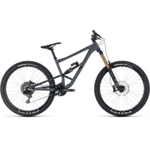 "Cube Hanzz 190 TM férfi mountain bike 27,5"" 2018"