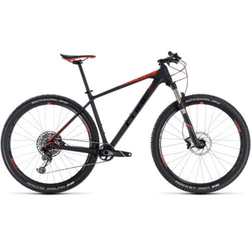 "Cube Reaction C:62 Pro férfi mountain bike 29"" 2018"