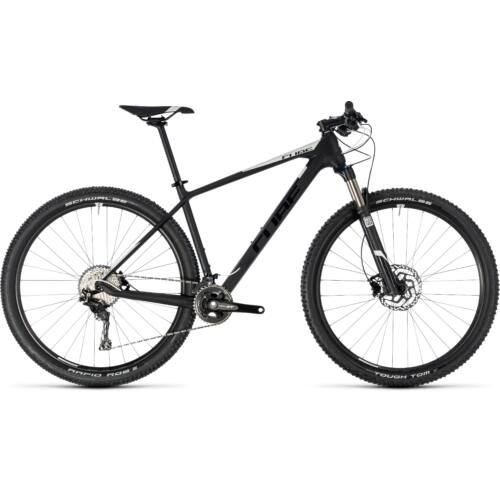 "Cube Reaction C:62 férfi mountain bike 29"" 2018"