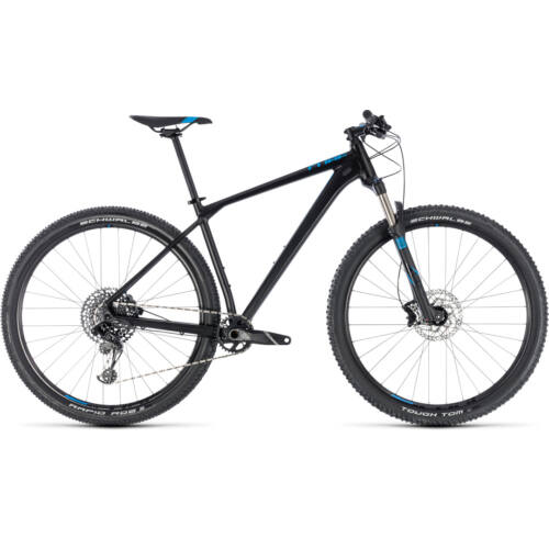 "Cube Reaction Race férfi mountain bike 27,5"" 2018"