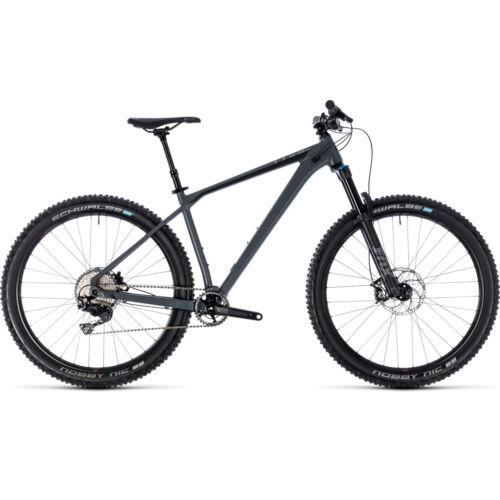 """Cube Reaction TM férfi mountain bike 27,5"""" 2018"""