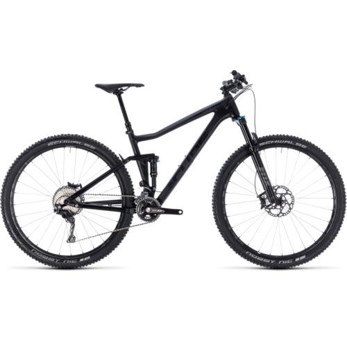 "Cube Stereo 120 HPC SL férfi mountain bike 27,5"" 2018"