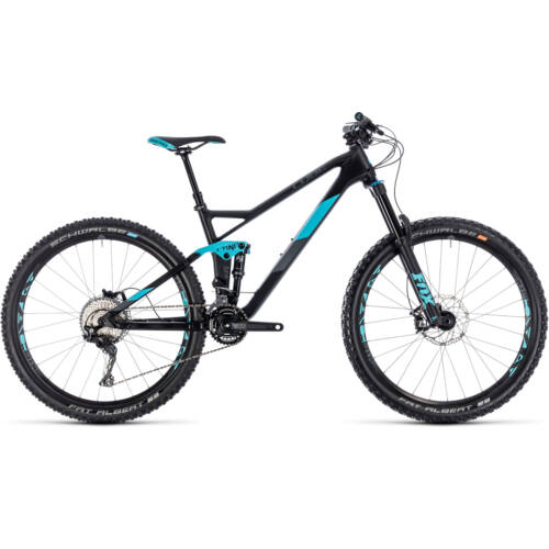 "Cube Sting WS 140 HPC Race női mountain bike 27,5"" 2018"