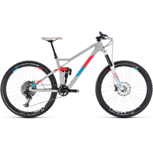"Cube Sting WS 140 HPC SL női mountain bike 27,5"" 2018"