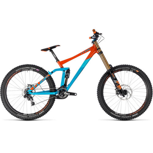 "Cube Two 15 SL férfi mountain bike 27,5"" 2018"