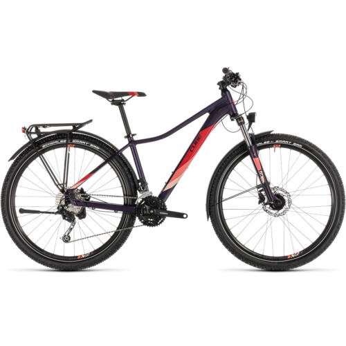 "Cube Access  WS Pro Allroad női mountain bike 29"" 2019"