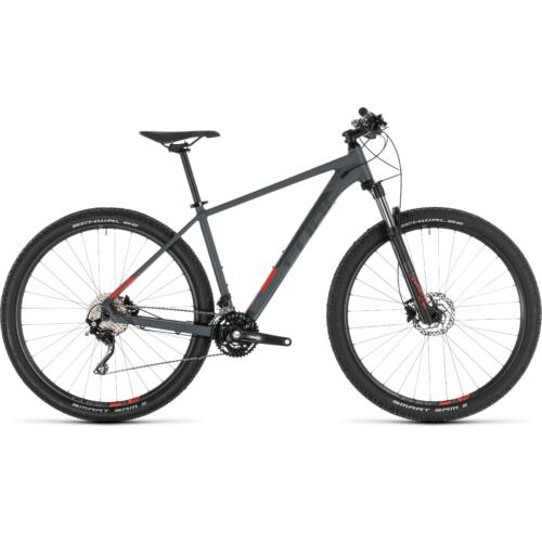 "Cube Attention férfi mountain bike 27,5"" 2019"
