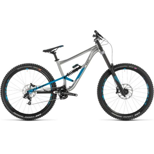 "Cube Hanzz 190 SL férfi mountain bike 27,5"" 2019"